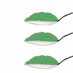 La spiruline : un concentré de nutriments