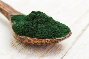 La poudre de spiruline bio, l'algue la plus nutritive au monde